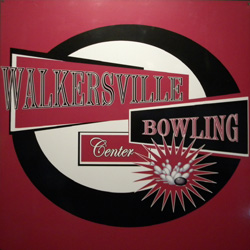 Walkersville Bowling Center | Frederick MD